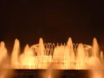 szökőkút / fountain