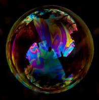Boborék bubble